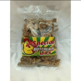 BUTCHERON SPICY 100g from Bulacan
