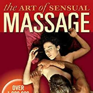 FREE The Art Of Sensual Massage eBook