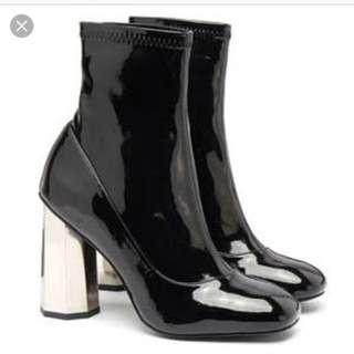 Senso Umar Boots 38