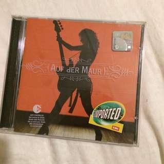 CD rock Melissa Auf Der Maur