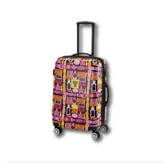 ANNA SUI LUGGAGE 24""