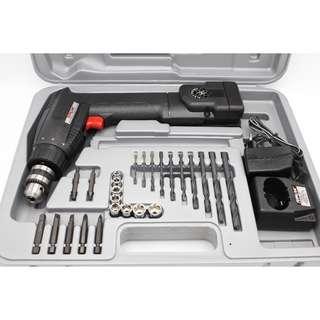 Toplink TL-118 12V Cordless Drill / Screwdriver