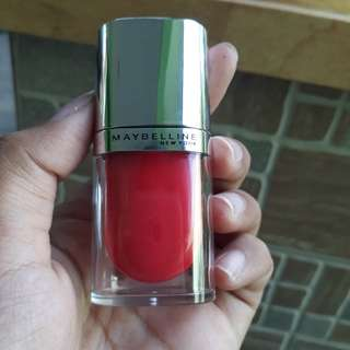 Lip tint Maybelline