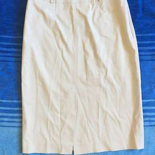 Ashley Fogel pencil skirt size 10