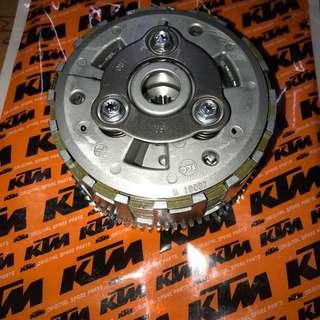 Ktm 390 Slipper Clutch Assembly