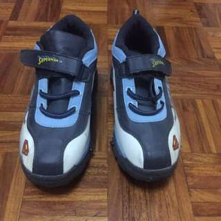 Roller Skates Rubber Shoes