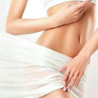 Jamu tummy trim massage 60mins