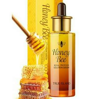 Honey bee venom serum