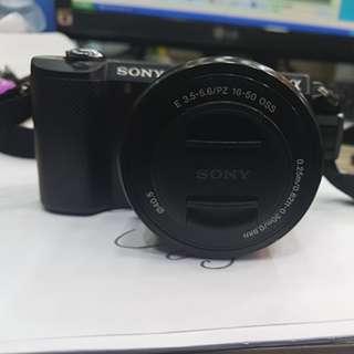 Sony @5000 Black KIT