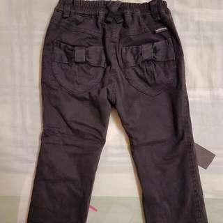 金安德森75厚刷毛褲子(適合90公分以內穿)