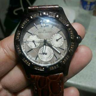 Authentic anne klein from U.S