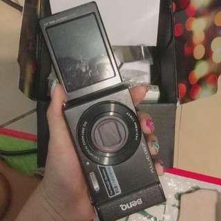 BanQ G1翻轉自拍相機
