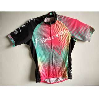 Bicycle Cycling Jersey Limited Edition (New)