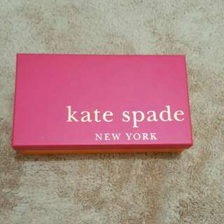 👛✔AUTHENTIC KATE SPADE WALLET❤👛