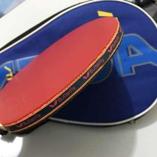 Table Tennis rocket - Butterfly