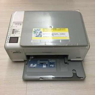 HP C4280多功能事務機