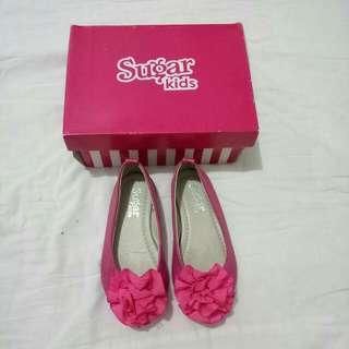 Sugar Kids Doll Shoes