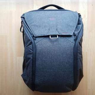 Peak design 30L backpack