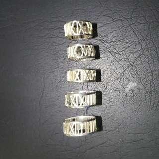 925 ring (Valentine gift)