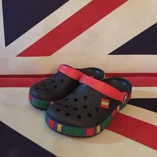 Crocs Lego Kids Sandal