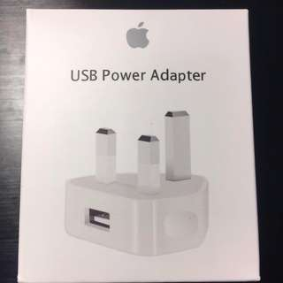 iPhone Original Adapter/Lightning Cable
