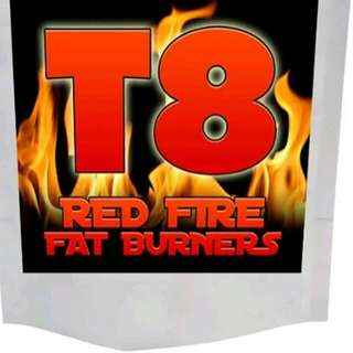 Phen_red slimming + burn fats