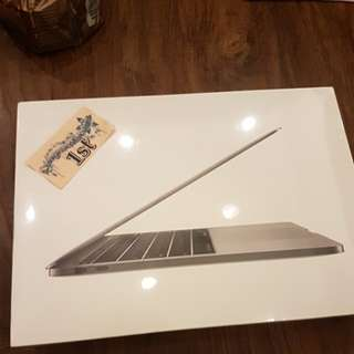 13 inch macbook pro new