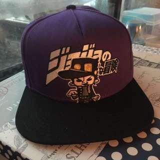 Jojo's Bizarre Adventure SnapBack Hat
