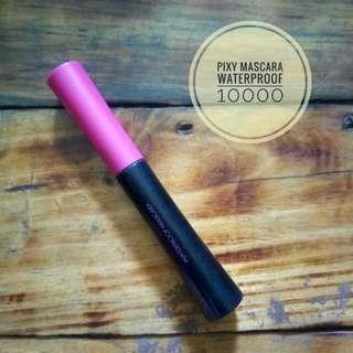 PIXY mascara waterproof