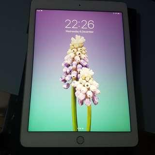 iPad Air 2 (wifi+cellular) Gold