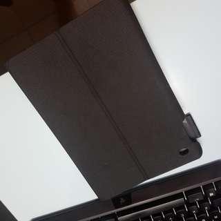 iPad Keyboard Cover