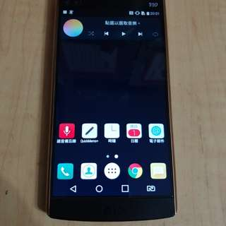 LG V10 64GB 2 sim 港行