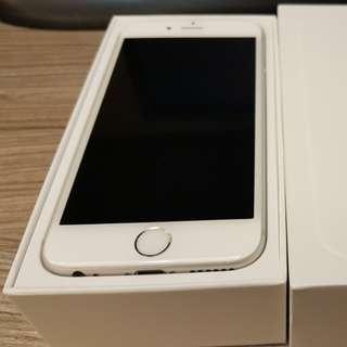 iphone 6  64g  女用機