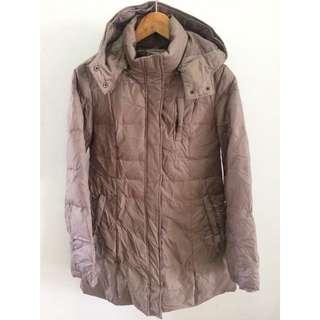 Comfort Basic Jacket