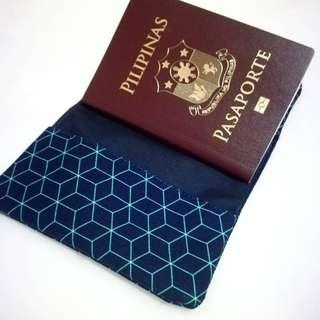 Passport Cover / Holder