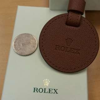 Rolex 鎖匙扣