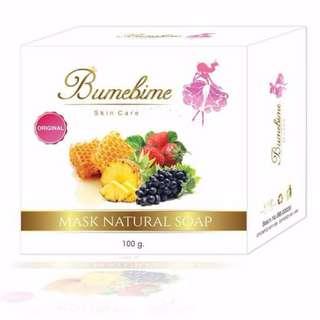 Bumebime Skincare Soap [New Packaging]