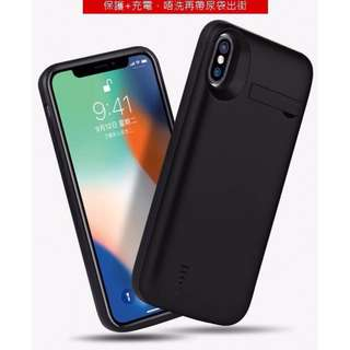 iPhone X 充電殼 iPhone X case