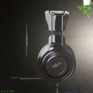 Razer Man O War 7.1