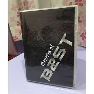 [LIMITED EDITION] B2ST - Genesis of BEAST