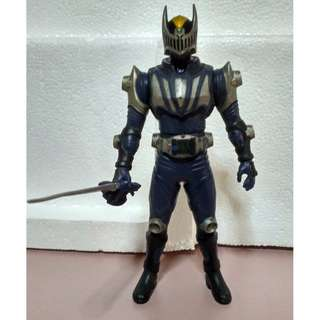 Masked Rider Knight figure