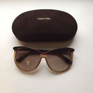 Tom Ford Josephine Sunglasses
