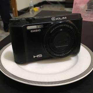 超低價售!Casio類單眼相機 EX-ZR1000