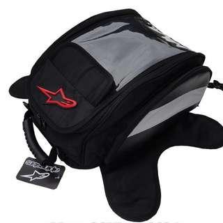 Motorcycle alpinestar tank bag(best selling)👍🏻👍🏻👍🏻