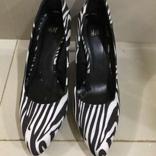 Herl H&m Zebra ( gratis ongkir jkt only )