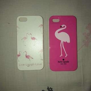 iPhone 5/5S Cases (Hard Case)