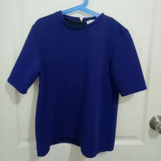 Korean Oversized Shirt