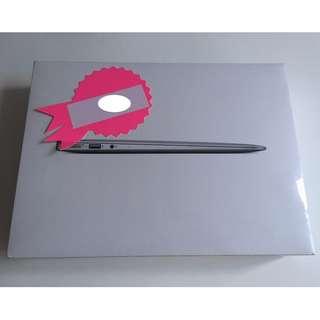 BNIB Macbook Air 13 inch (128GB)