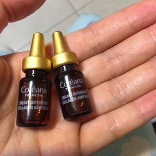 Coreana intensive collagen x2
