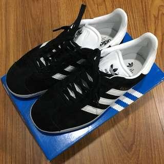 Adidas Gazelle 黑